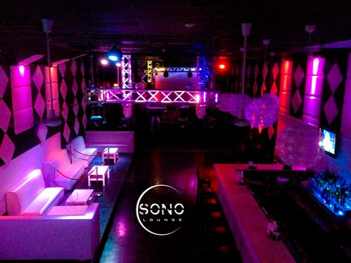 Sono Lounge In Norwalk Ct Elegant
